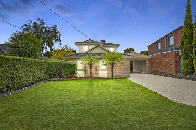Picture of 17 Highclere Avenue, MOUNT WAVERLEY VIC 3149