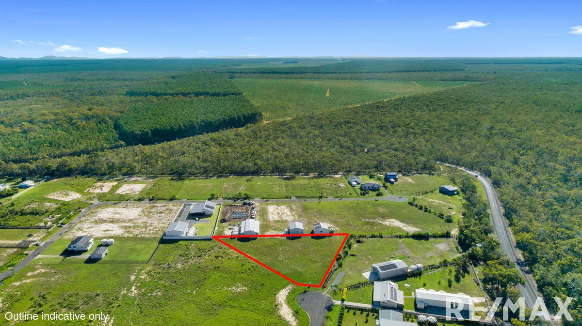 22 Whimbrel Place, Boonooroo QLD 4650, Image 2