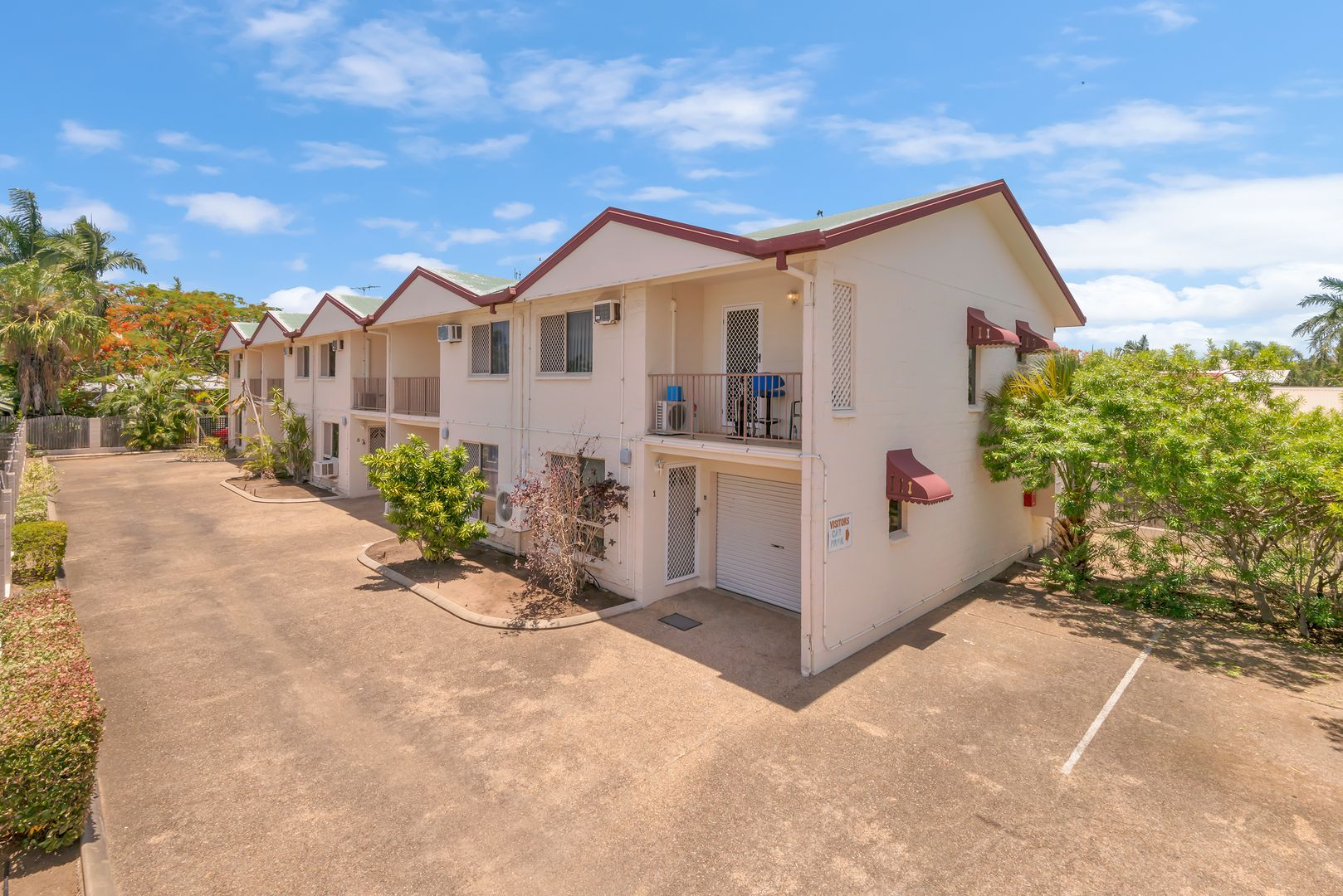 2/44 Lowth Street, Rosslea QLD 4812, Image 0