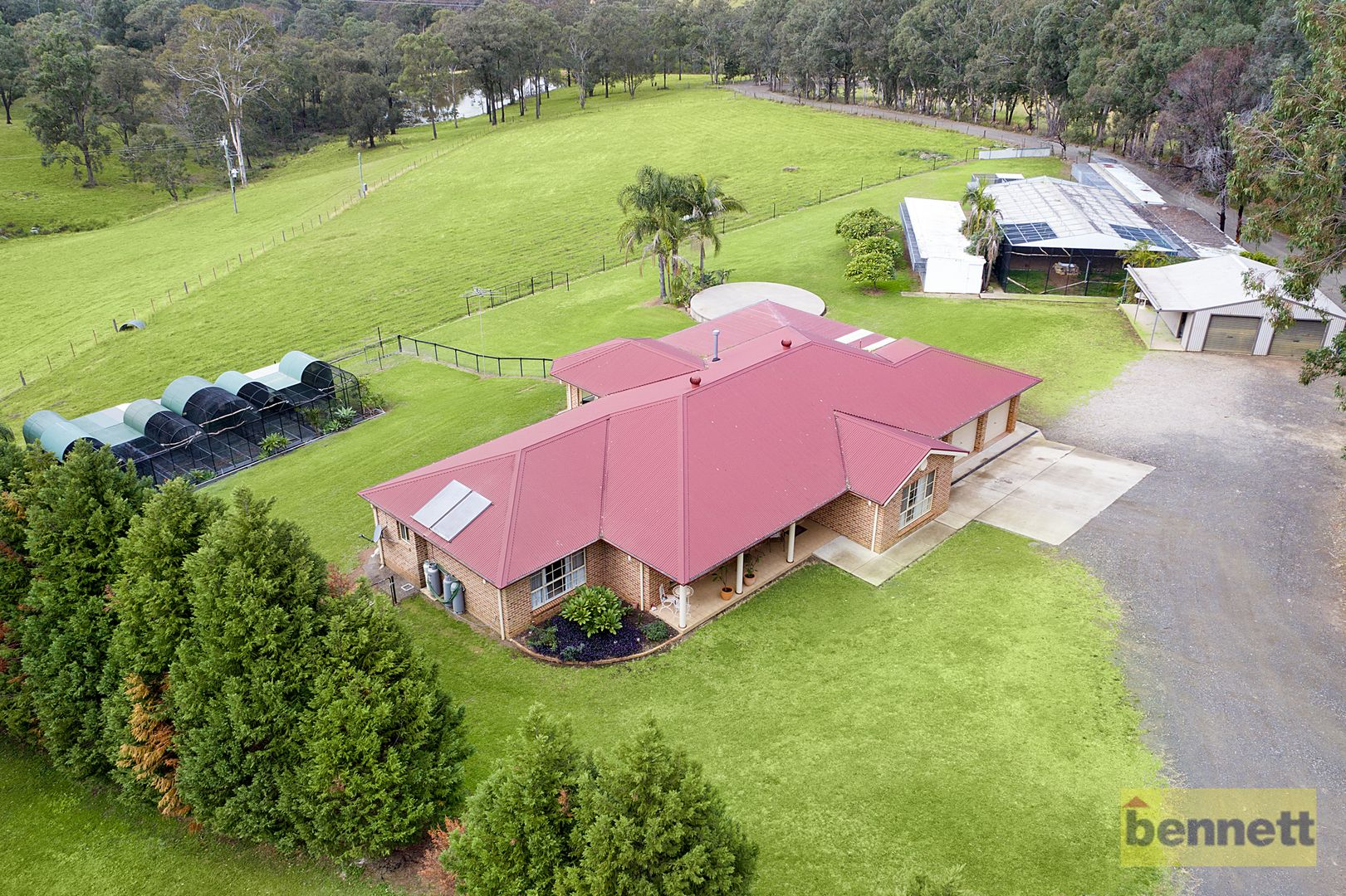 547a Grose Vale Road, Grose Vale NSW 2753, Image 0