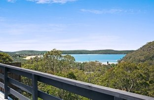 Picture of 28 Onthonna Terrace, Umina Beach NSW 2257