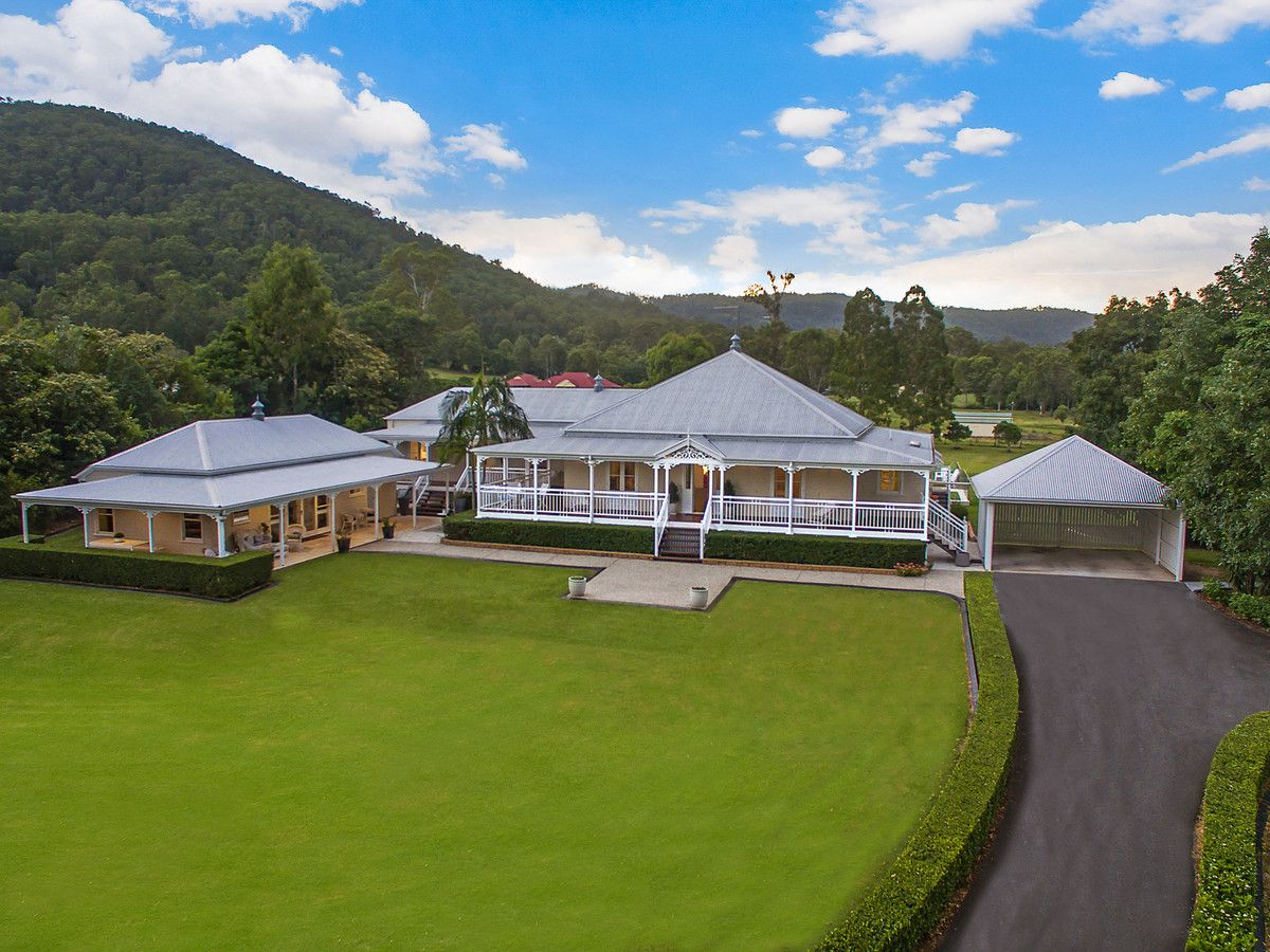 35 Nullamanna Road, Camp Mountain QLD 4520, Image 0