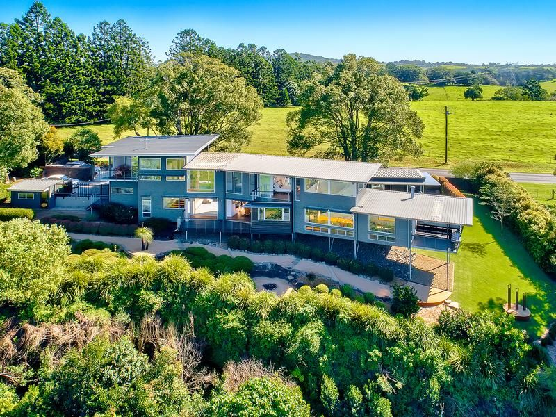 339 Maleny Stanley River Road, Wootha QLD 4552, Image 1