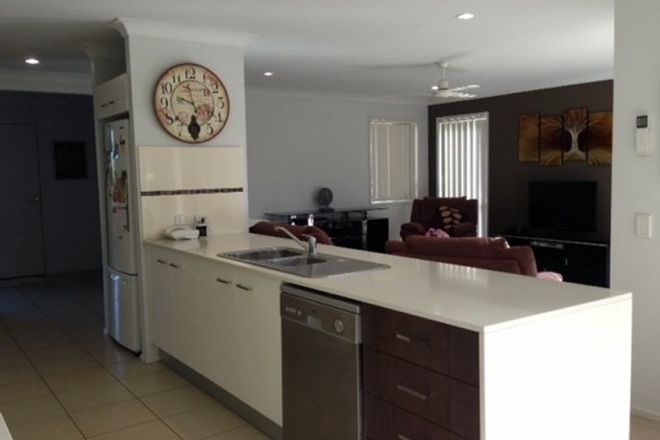 Picture of 7 Barrine Place, PARKINSON QLD 4115