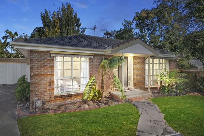 Picture of 4/11 Towerhill Road, FRANKSTON SOUTH VIC 3199