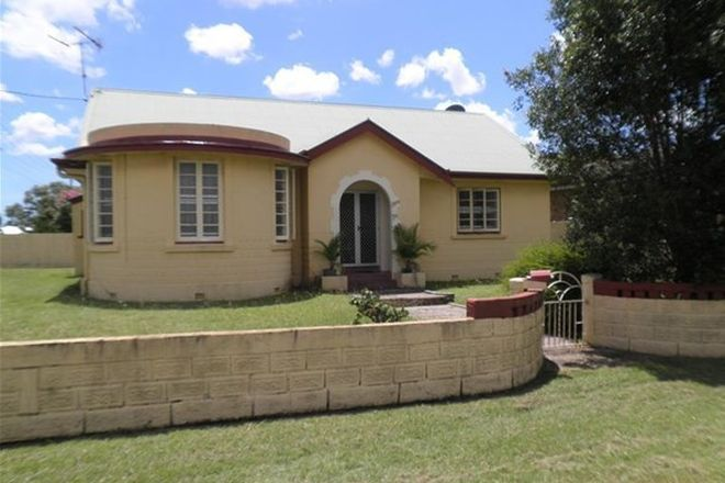 Picture of 44 Svensson Street, SVENSSON HEIGHTS QLD 4670