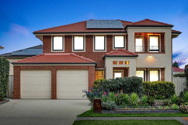 Picture of 52 Meurants Lane, GLENWOOD NSW 2768