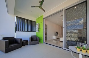 Picture of 182 Stratton Terrace, Manly QLD 4179