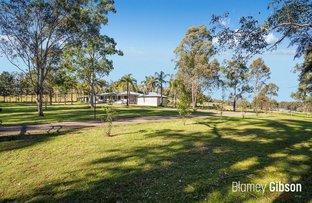 122 Whitmore Road, Maraylya NSW 2765