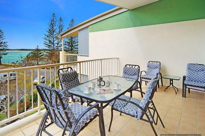 Picture of 310 & 311/89 Esplanade, GOLDEN BEACH QLD 4551