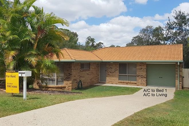 Picture of 3 Olivine Place, SPRINGFIELD QLD 4300