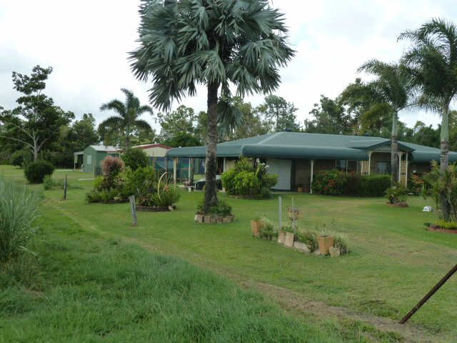 409 Four Mile Road, Braemeadows QLD 4850, Image 0