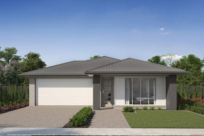 Picture of 317 GREIGS ROAD, TRUGANINA, VIC 3029