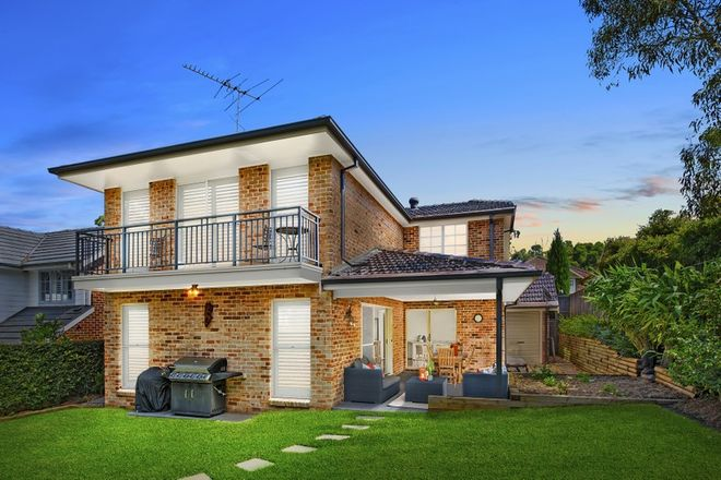 Picture of 7 Webbs Terrace, WESTLEIGH NSW 2120