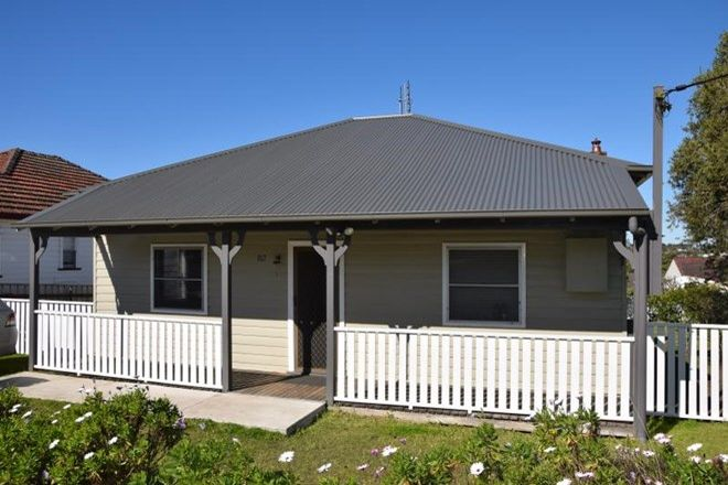 Picture of 82 Brunswick Street, EAST MAITLAND NSW 2323