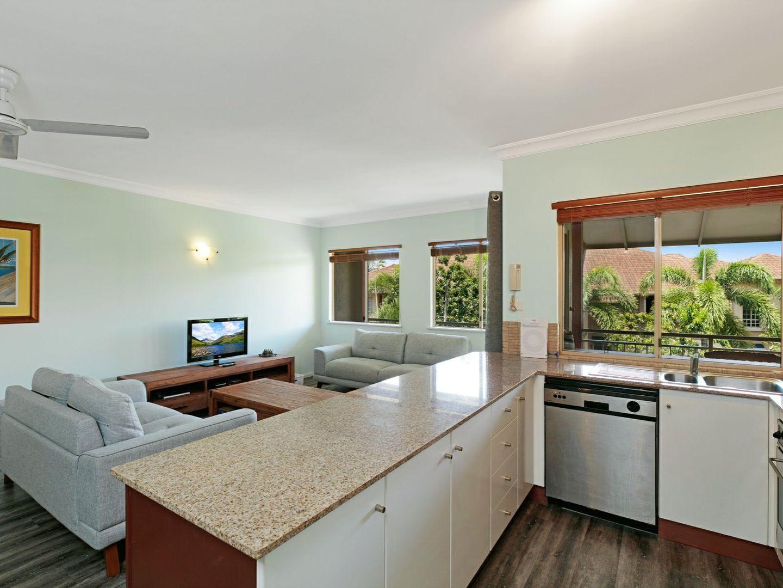 1128/2 Greenslopes Street, Cairns North QLD 4870, Image 2