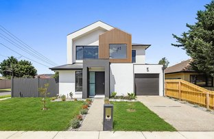 Picture of 139 The Avenue, Spotswood VIC 3015