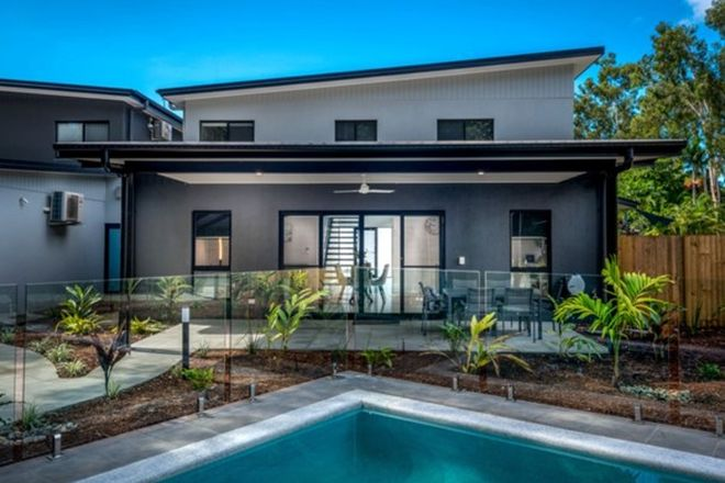 Picture of 2/5 Yule Avenue, CLIFTON BEACH QLD 4879