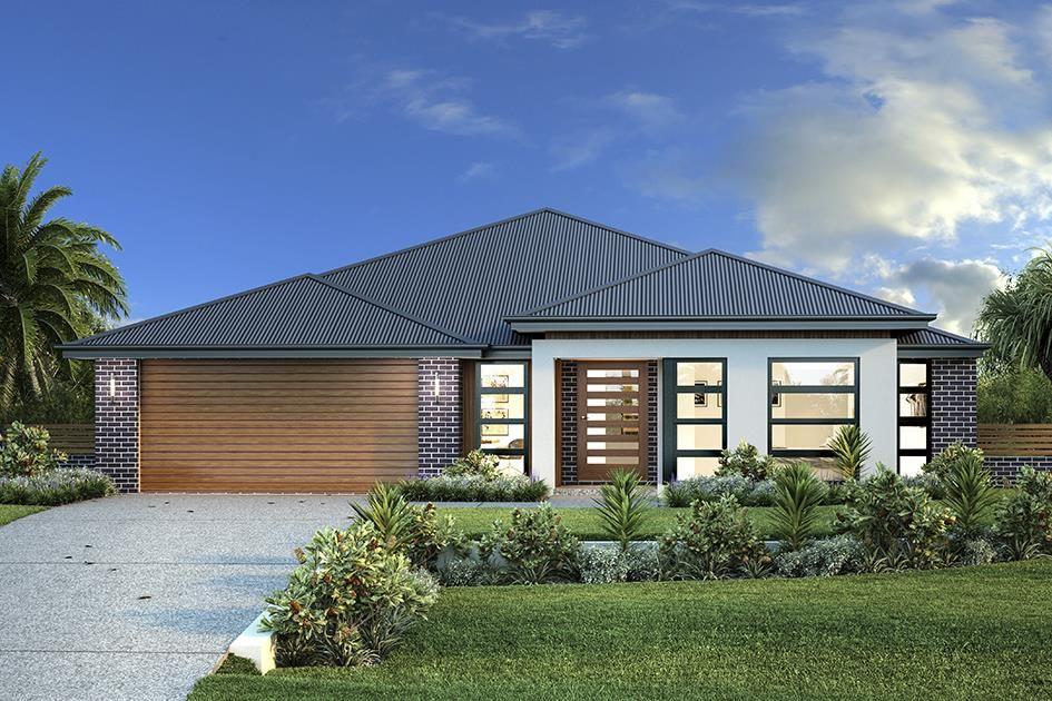 Lot #121 Newland Court, Bentley Park QLD 4869, Image 0