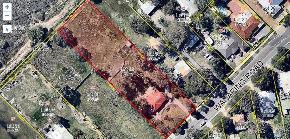 36 Wanaping Road, Kenwick WA 6107, Image 2