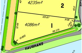 Lot 1/102 Vaughan's Road, Inverness QLD 4703