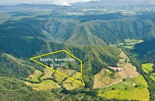Picture of Lot 27 Connolly Road, Mowbray QLD 4877