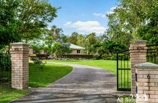 Picture of 6-16 Coolaroo Court, Chambers Flat QLD 4133