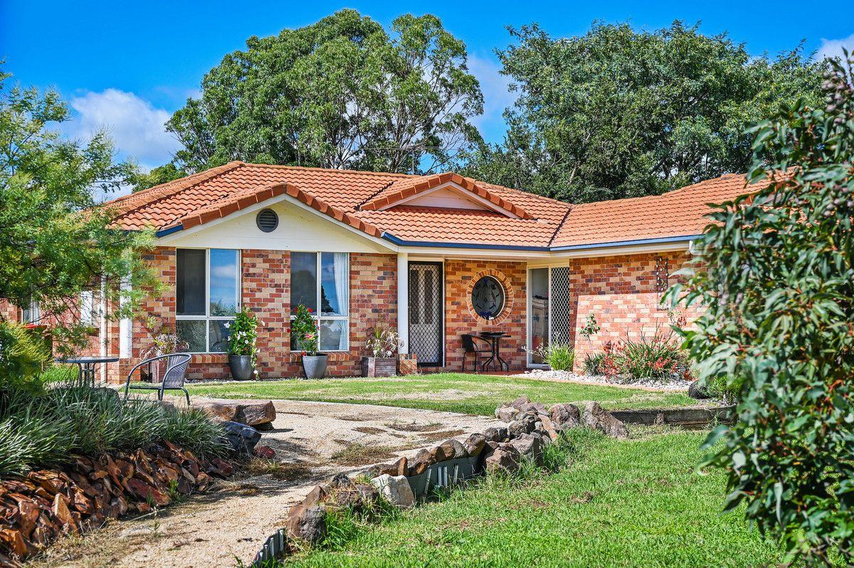5 Denaid Street, Highfields QLD 4352, Image 0