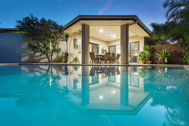 Picture of 15 Pathfinder Road, COOMERA WATERS QLD 4209