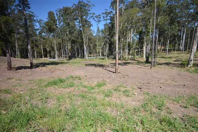 Picture of Lot 8 Harriet Place, KING CREEK NSW 2446