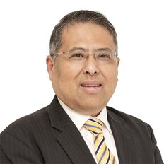 (Jimmy) Zhi Ming Zhou, Sales representative