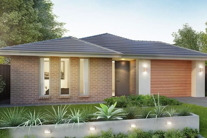 Picture of Lot 797 Warwick Street, MOUNT BARKER SA 5251