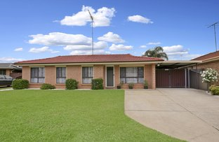 Picture of 33 Olympus Drive, St Clair NSW 2759