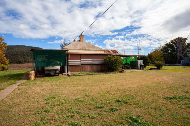 Picture of 15 Lay Street, WELLINGTON NSW 2820