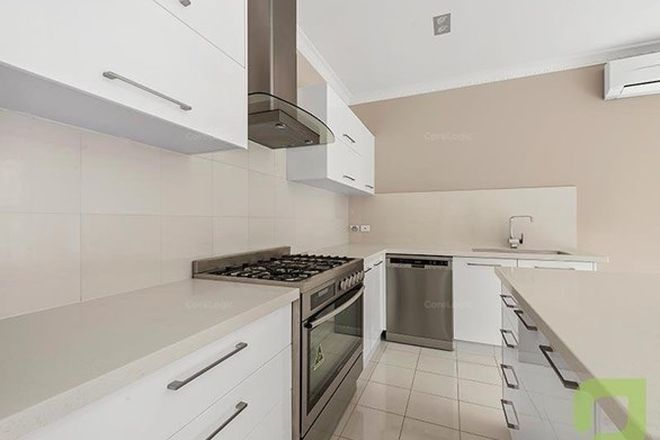 Picture of 3/152 Hall Street, SPOTSWOOD VIC 3015