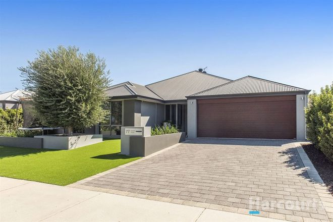 Picture of 77 Vincent Road, SINAGRA WA 6065
