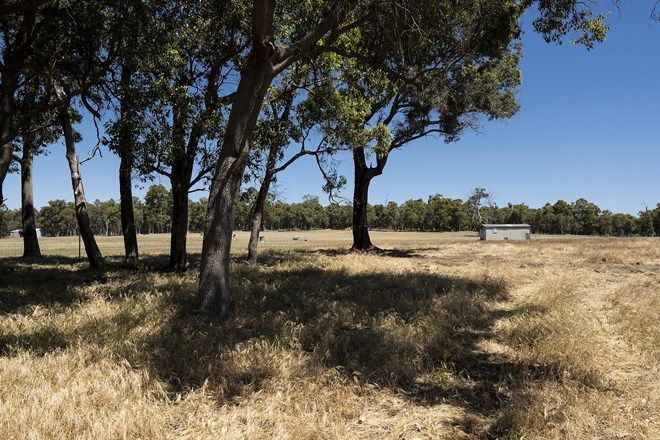 Picture of Lot 901 Mathieson Road, CHIDLOW WA 6556