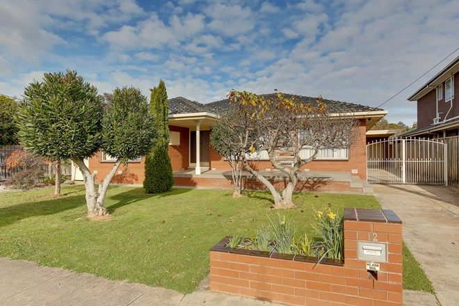 Picture of 12 Wattle Avenue, WERRIBEE VIC 3030