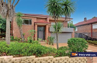 Picture of 39 Goodwin Street, Denistone NSW 2114