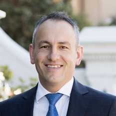 Peter Varellas, Sales representative