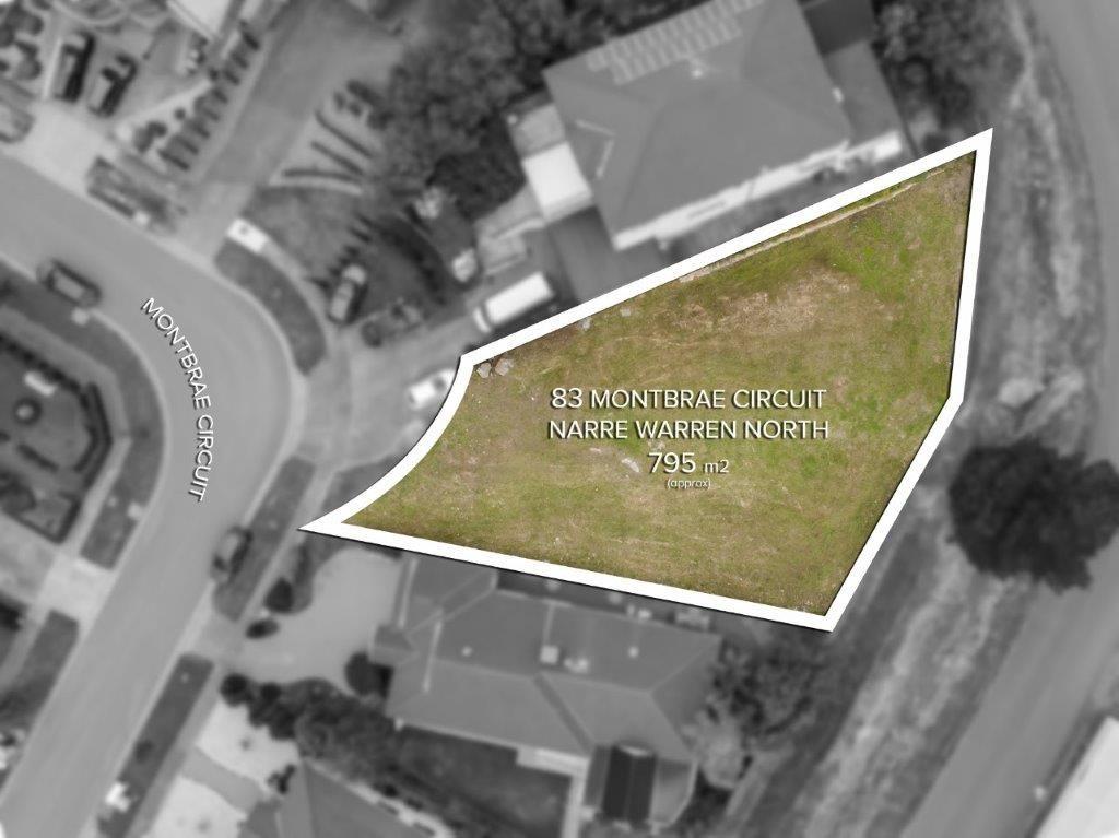 83 Montbrae Circuit, Narre Warren North VIC 3804, Image 0