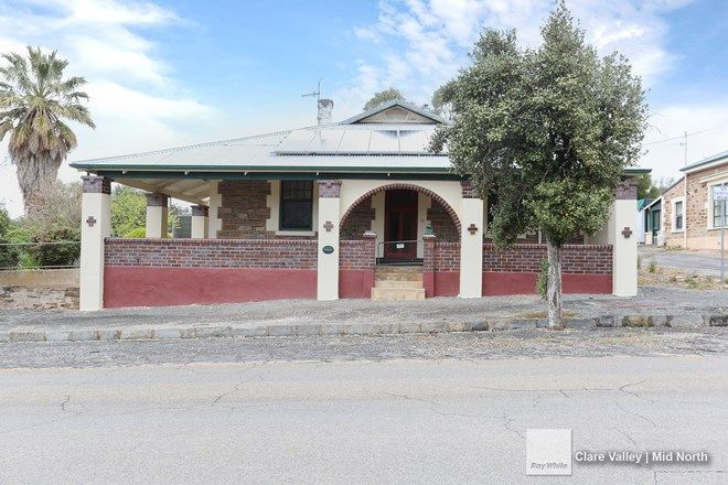 Picture of 3 Morehead Street, BURRA SA 5417