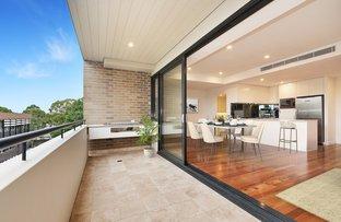 Picture of 301/13 Eden Street, North Sydney NSW 2060