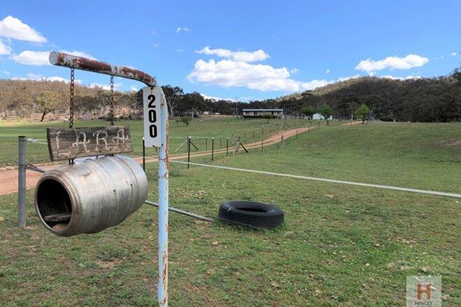 Picture of 200 Collins Road, NUMERALLA NSW 2630