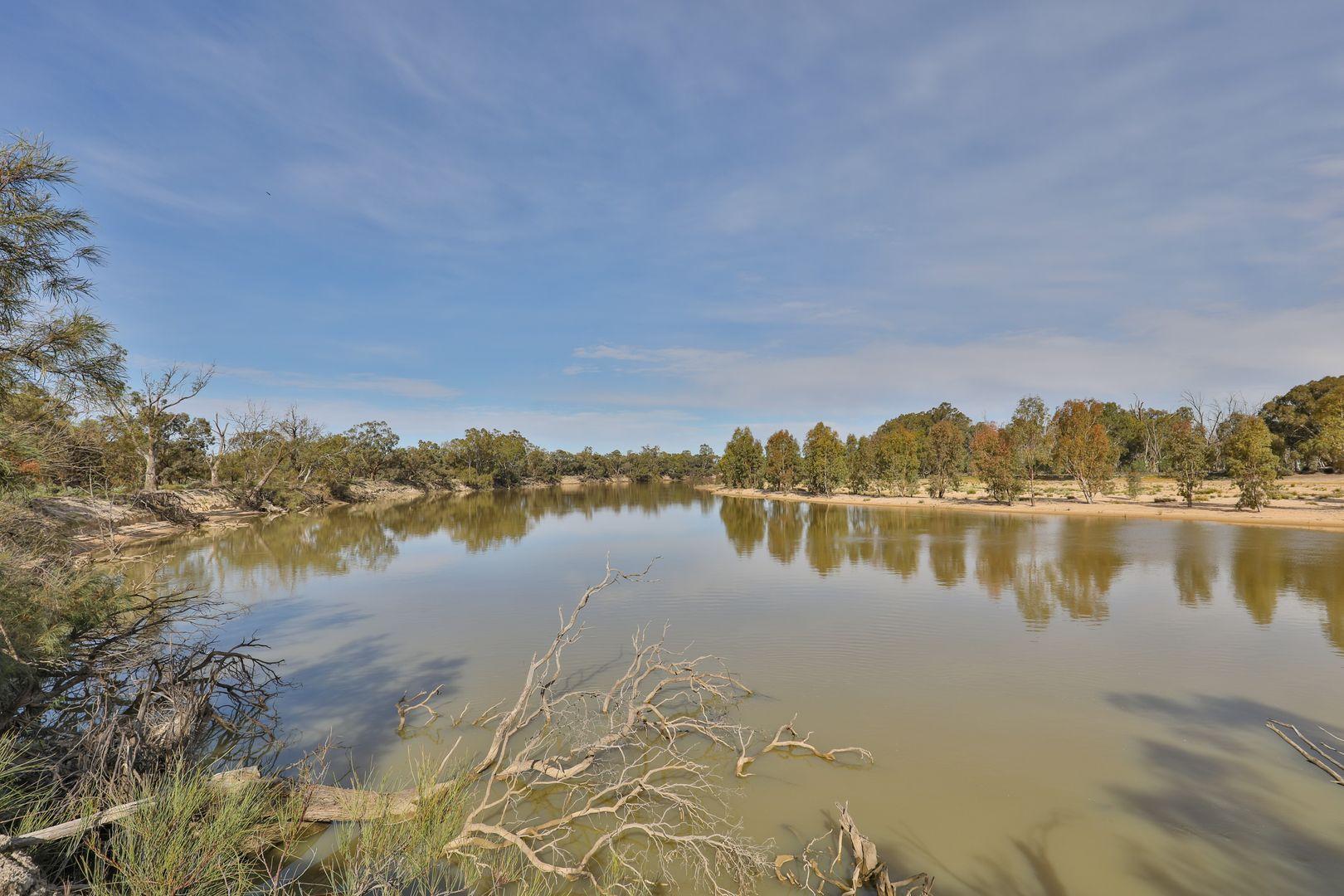 Part Lake Victoria - Rufus River Road via Wentworth, Rufus NSW 2648, Image 1