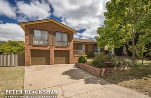 Picture of 16 Chataway Crescent, Fadden ACT 2904