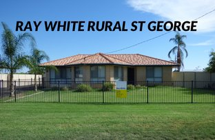 Picture of 10 TAYLOR STREET, St George QLD 4487