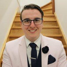 Trent McDermott, Sales representative