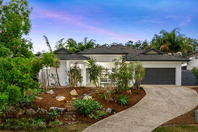 Picture of 8 Waterhousia Crescent, BROOKWATER QLD 4300