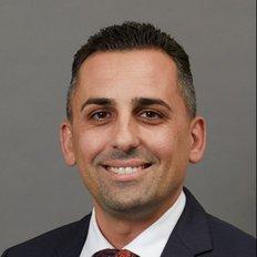 Zoran Cvetkovski, Sales representative